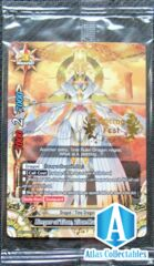 Buddyfight - Keeper of Time, Time Ruler Dragon - 2020 Spring Fest (Sealed)