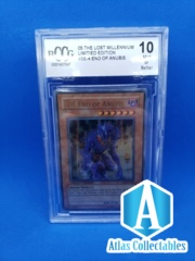The End Of Anubis BCCG 10 Gem Mint Graded
