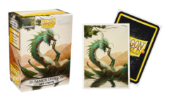 Dragon Shield 100 Count - Summer Dragon Matte