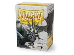 Dragon Shields: Mist Matte - 100 Count