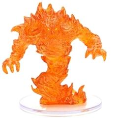Fire Elemental  SUMMONED CREATURES SET 2