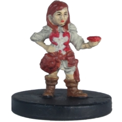 Halfling Rogue Monster Menagerie set 2