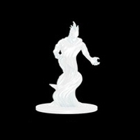 UNSEEN SERVANT D&D minis Spell Effect  ARCANE FURY & DIVINE MIGHT