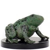 GIANT FROG Kingmaker Pathfinder miniatures