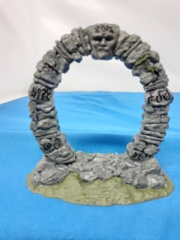 Gateway from Wizkids 4D Settings Jungle Shrine