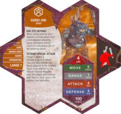 Gurei-Oni Aquilla's Alliance