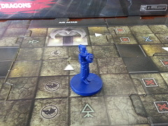 Sun Elf Wizard Temple of Elemental Evil