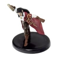 Sun Elf Arcana Cleric  #22 Dragon Heist D&D Miniature