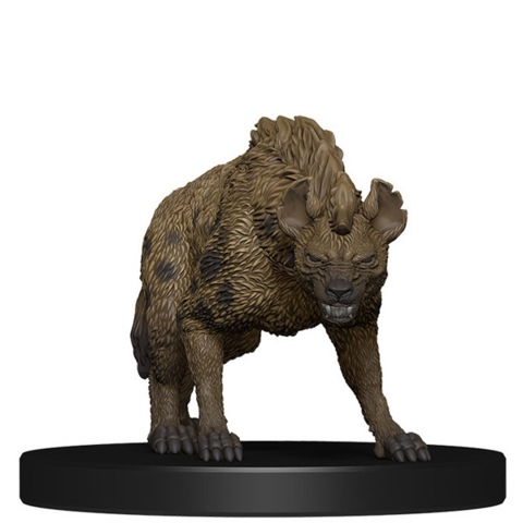 Hyena Ruins of Lastwall Pathfinder Miniatures