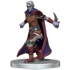 Dark Elf Rogue FACTIONS OF WILDEMOUNT KRYN DYNASTY & XHORHAS BOX SET