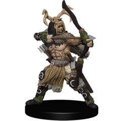 STAG LORD Kingmaker Pathfinder Miniatures