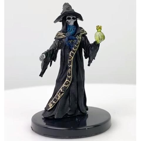 Skeletal Alchemist from the set Fangs & Talons