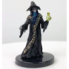 Skeletal Alchemist from the set Fangs & Talons