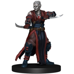 Hollowborn Rogue DARKLANDS RISING Pathfinder miniature