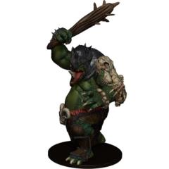 TROLL LEADER Kingmaker Pathfinder miniatures