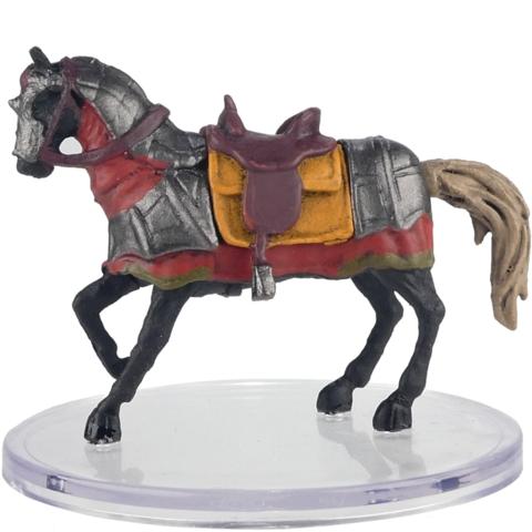 Warhorse SUMMONED CREATURES SET 1