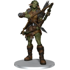 Wood Giant DARKLANDS RISING Pathfinder miniature