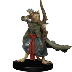 WERERAT ARCHER Kingmaker Pathfinder miniatures
