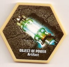 Glyph Object of Power