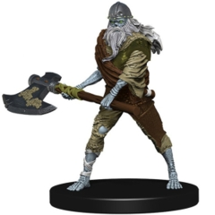 Draugr Ruins of Lastwall Pathfinder Miniatures