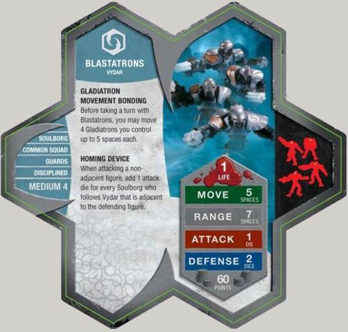 Blastatrons Thoras Vengeance