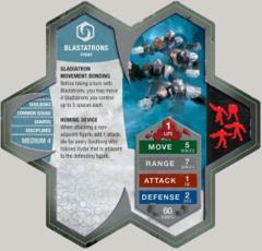 Blastatrons Thora's Vengeance