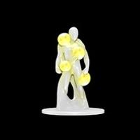 DANCING LIGHTS D&D minis Spell Effect  ARCANE FURY & DIVINE MIGHT
