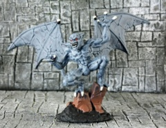 Gargoyle Legendary Encounters