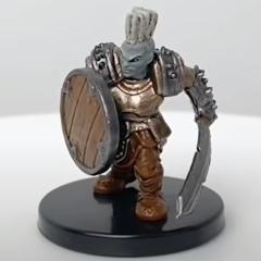 Duergar Stone Guard