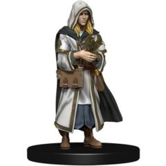 TRISTIAN, HUMAN CLERIC Kingmaker  Pathfinder miniature