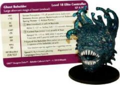 Beholder Ghost Beholder Collectors Set