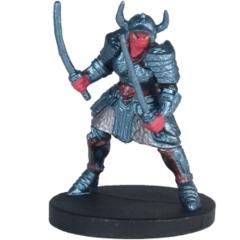 Hobgoblin (Helm and swords) Monster Menagerie set 2