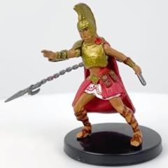 Taranika, Regent of Akros
