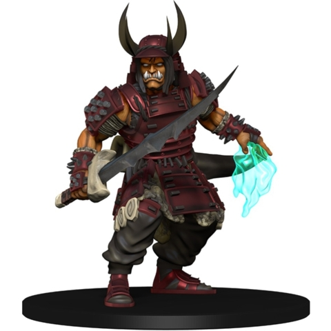 ONI MAGE Kingmaker Pathfinder miniatures - Pathfinder