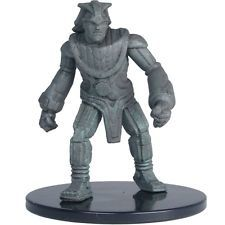 Stone Golem Monster Menagerie set 2