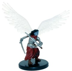 Aasimar (39a) Monster Menagerie set 3