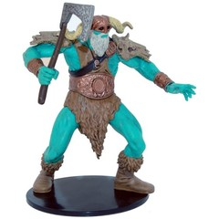 Frost Giant (axe) Monster Menagerie set 3