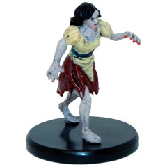 Vampire Spawn (10a) Monster Menagerie set 3 - Dungeons and