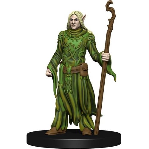 Elf Druid Jungle of Despair