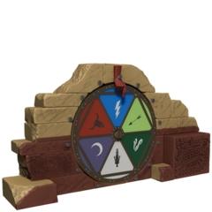 Wheel of Misery