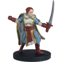 Human Cleric Monster Menagerie set 2