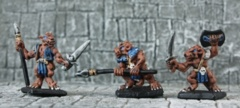 Kobolds (3 figs) Legendary Encounters