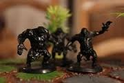 Malakir Bloodchasers Squad (3 figures)  Unpainted