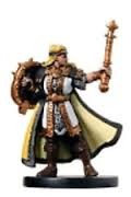 Cleric of Lathander (D&DC5)