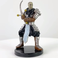 Goliath Fighter (sword)  From the set Fangs  Talons