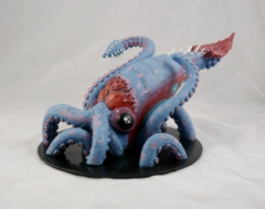 Kraken   8x8 base massive figure