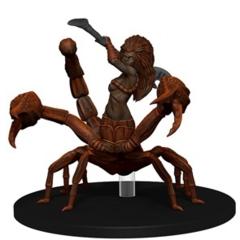Scorpionfolk Ruins of Lastwall Pathfinder Miniatures
