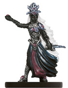Drow Priestess Sting of Lolth
