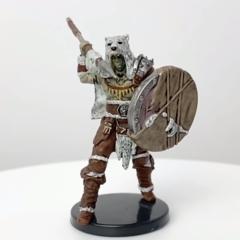 Goliath Barbarian