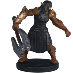 Bugbear (Executioner) #17 Monster Menagerie set 2